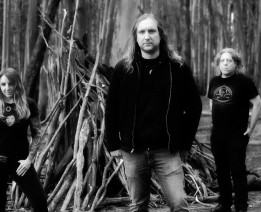 Acid King announce Record Release show